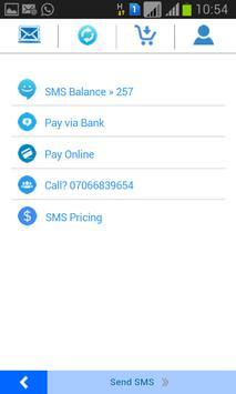 MyWorkSet apk screenshot