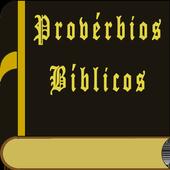Provérbios Bíblicos icon