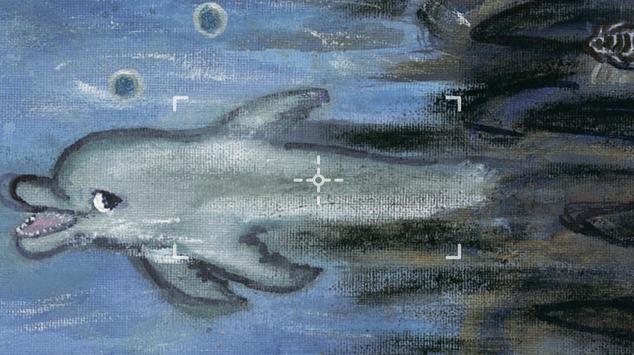 The Dolphin Way apk screenshot