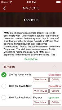 MMC CAFE apk screenshot