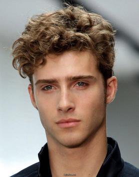 FAVORITE MEN'S HAIRSTYLE EVER apk screenshot
