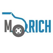 MORich Car Rental icon
