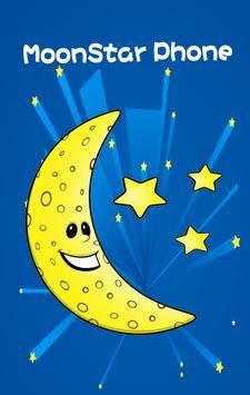 MoonStar Phone poster
