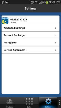 MoonStar Phone apk screenshot