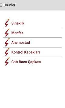 İstanbul Sineklik apk screenshot
