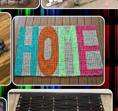 Making Doormat Ideas apk screenshot