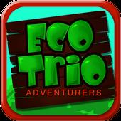 Eco Trio Adventurers icon