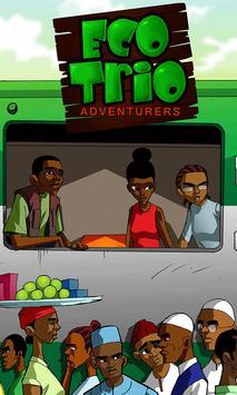 Eco Trio Adventurers apk screenshot