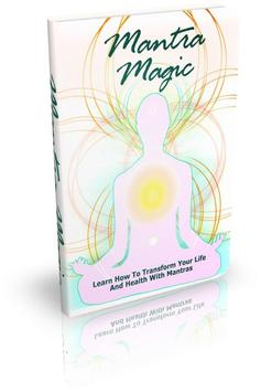 Mantra Magic apk screenshot