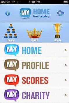 My Home apk screenshot