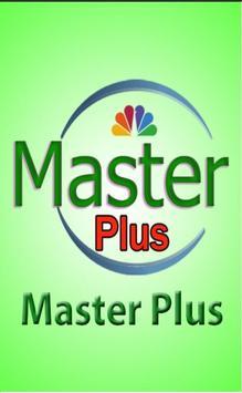 Master Plus poster