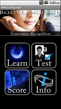 Body Language - Expressions poster