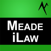 Meade Law Group Injury App icon
