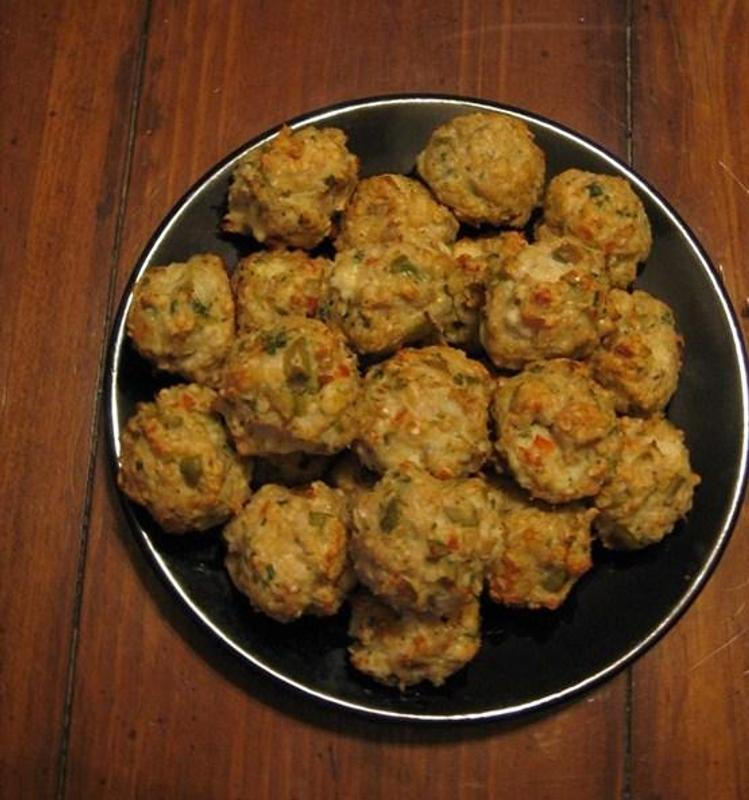 Zesty Porcupine Meatballs Recipe — Dishmaps