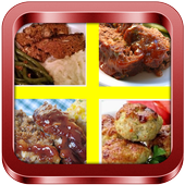 Meatloaf Recipes icon