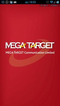 Mega Talk poster