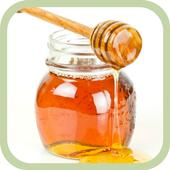 Мед с пасеки icon