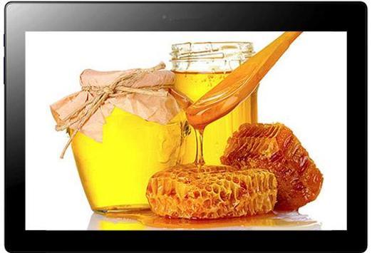 Мед с пасеки apk screenshot