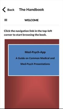 Med Psych Guide apk screenshot