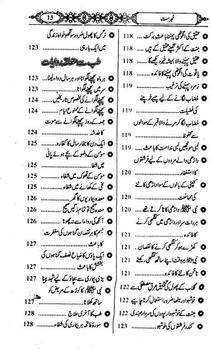 400 Meshoor Zaeef Ahadees apk screenshot