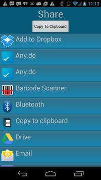 BizViz Auto apk screenshot