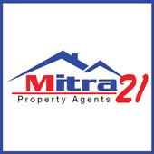 Mitra21 Property icon