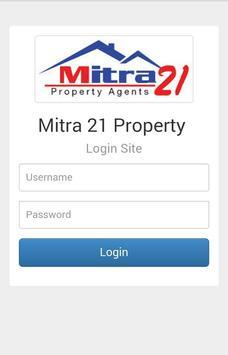 Mitra21 Property apk screenshot