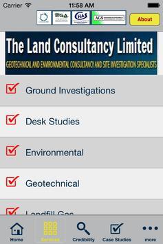 Land Consultancy apk screenshot