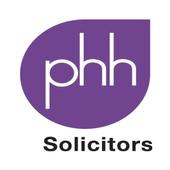 Phh Solicitors icon