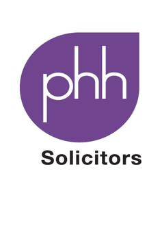 Phh Solicitors poster
