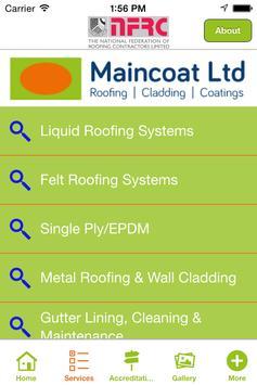 Maincoat Ltd apk screenshot