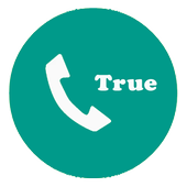 Real Caller Location icon