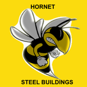 Hornet Steel Buildings icon