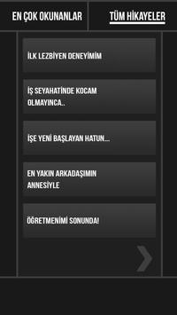 Turkish Sex Stories apk screenshot