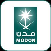 Modon Official icon