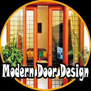 Modern Door Design poster
