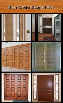 Modern Door Design apk screenshot