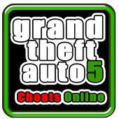 NEW GTA 5 Mods Cheats Online icon