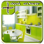 Kitchen Cabinets Design Ideas icon