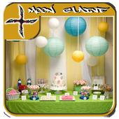 Party Decoration Design Ideas icon