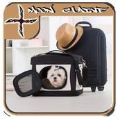 Pet House Design Ideas icon