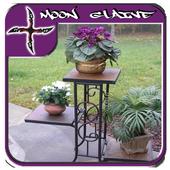 Plant Stand Design Ideas icon