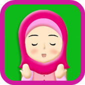 Doa Harian Anak Muslim icon