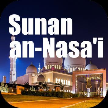 Hadith Sunan An Nasai English poster