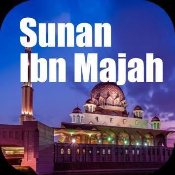 Hadith Sunan Ibn Majah English poster