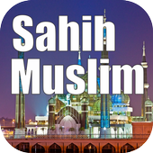 Hadith Sahih Muslim English icon