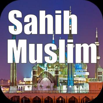 Hadith Sahih Muslim English poster