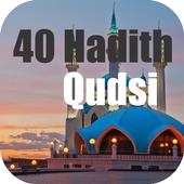 Hadith Qudsi English Translate icon