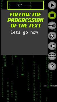Morse Code apk screenshot