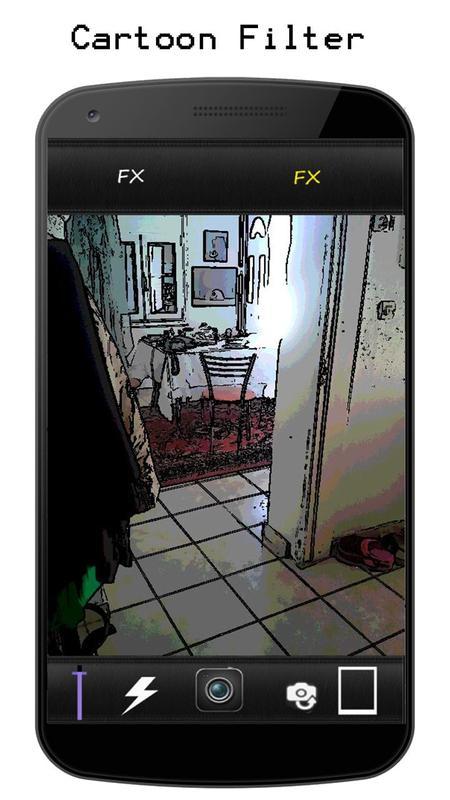 Camera apk android